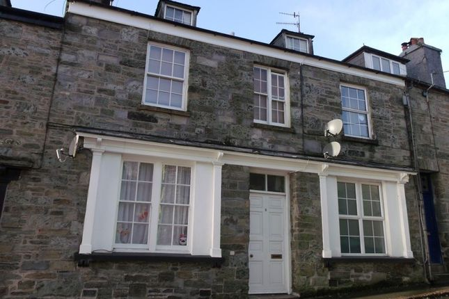 1 bed property to rent in Bannawell Street, Tavistock PL19