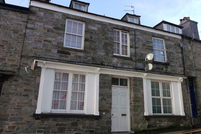 Thumbnail Property to rent in Bannawell Street, Tavistock