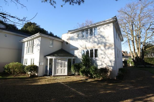 Thumbnail Detached house for sale in Mudeford, Christchurch