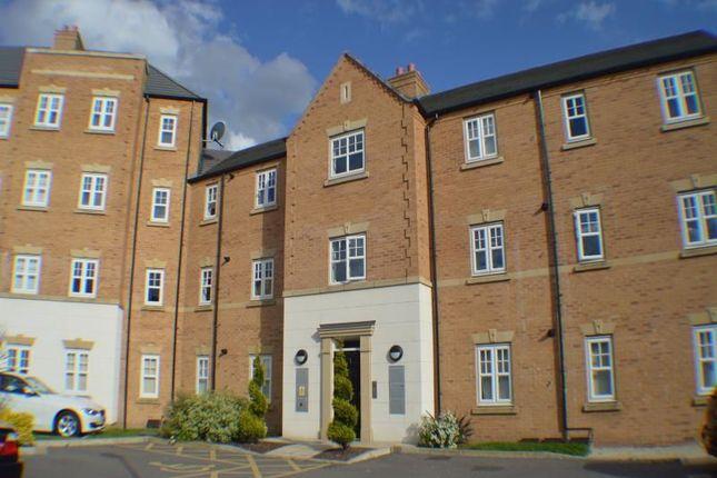 Thumbnail Flat to rent in Lady Lane, Audenshaw, Manchester