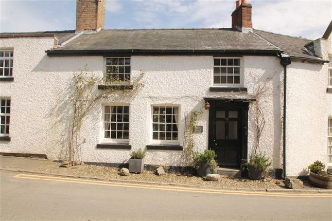 Thumbnail Property to rent in Llansilin, Oswestry