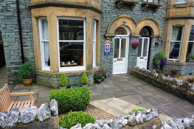 Thumbnail Detached house for sale in Ellergill Guest House, 22 Stranger Street, Keswick