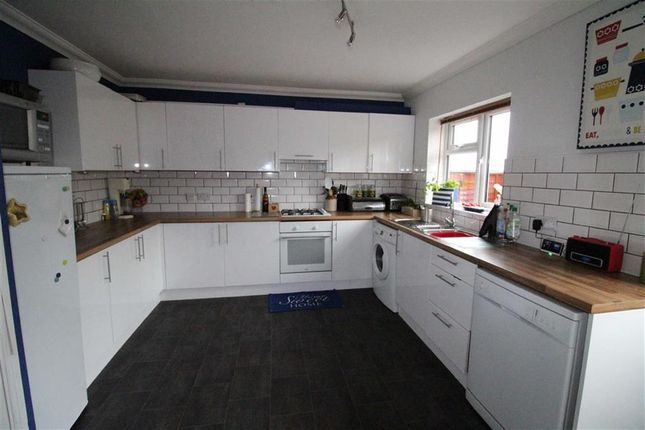 Thumbnail Semi-detached house for sale in Moorhen Close, St Leonards-On-Sea, East Sussex