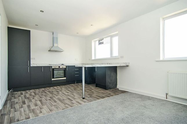 Thumbnail Flat to rent in High Street, Chasetown, Burntwood