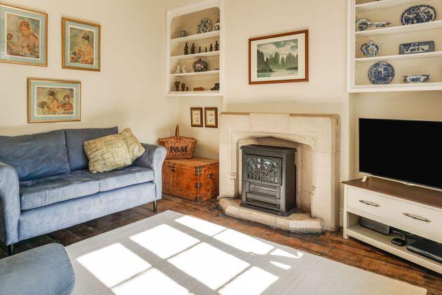 Sitting Room of Church Road, Shanklin PO37