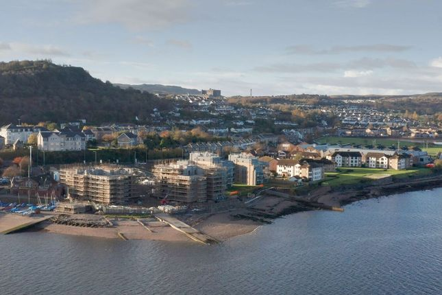 2 bedroom flat for sale in Block 4, Greenock, Inverclyde