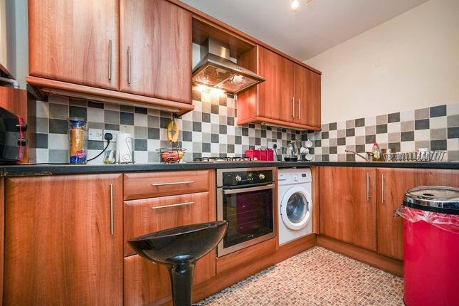 Thumbnail Flat for sale in Station Road, Abercynon, Mountain Ash