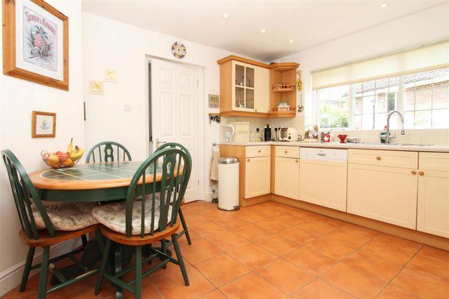 Kitchen. of Applewood Close, Ickenham, Uxbridge UB10