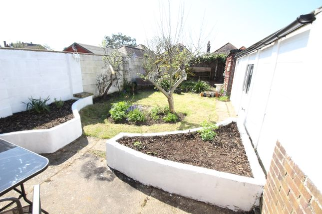 Garden of Persley Road, Bournemouth BH10