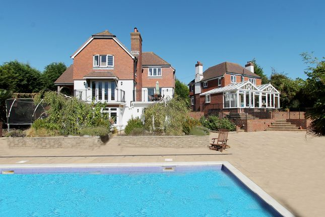 8 bed detached house for sale in Ninfield Road, Bexhill-On-Sea