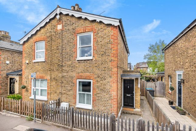 2 bed semi-detached house for sale in Kings Road, Kingston Upon Thames KT2