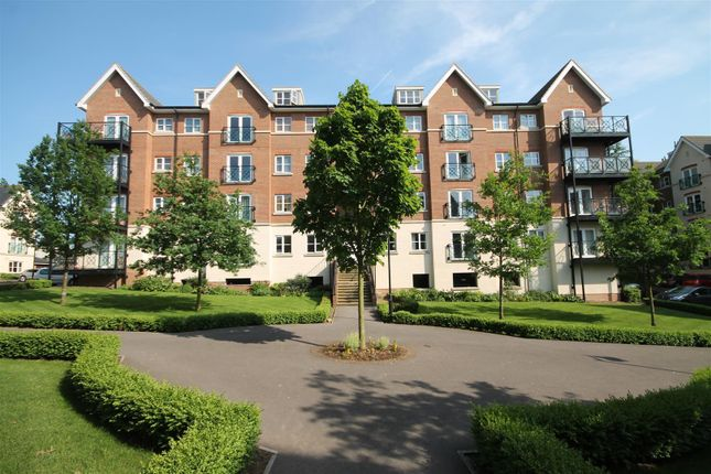 Thumbnail Flat to rent in The Limes, Viridian Square, Aylesbury
