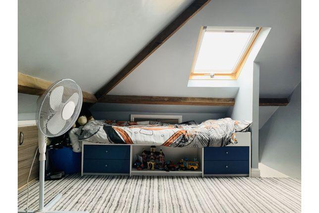 Loft Room of Kirklands Road, Hull HU5