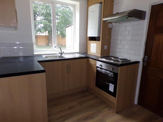Kitchen of Trimpley Road, Bartley Green, Birmingham, West Midlands B32