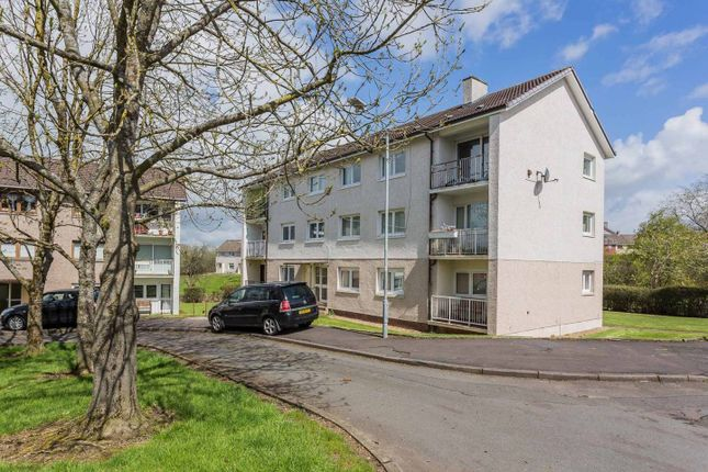 Banff Place, Westwood, East Kilbride, South Lanarkshire G75