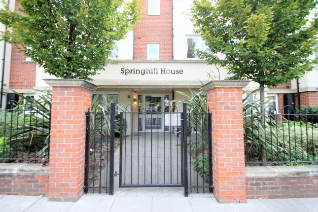 1 bed flat for sale in Spring Hill House, Willesden Lane, Willesden Green NW2