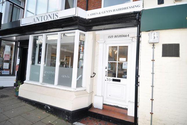 Retail premises for sale in High Street, Lyndhurst