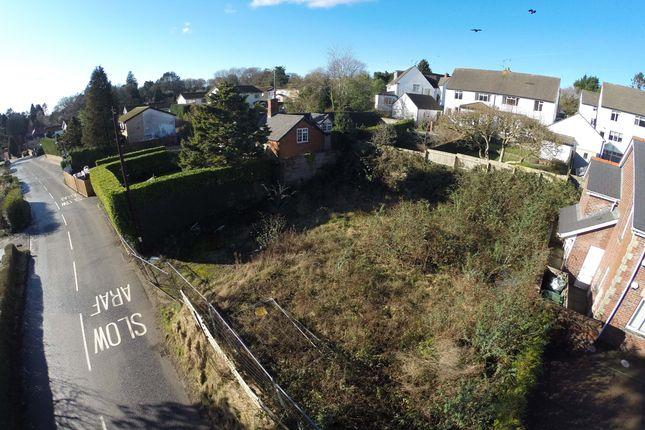 Thumbnail Land for sale in The Old Blacksmiths, Lisvane Road, Lisvane