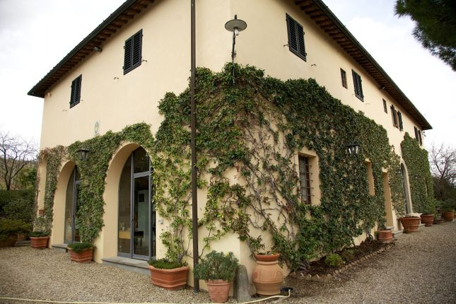 Thumbnail Detached house for sale in Villa Monte, Near San Casciano Val di Pesa- CH-1589, Italy
