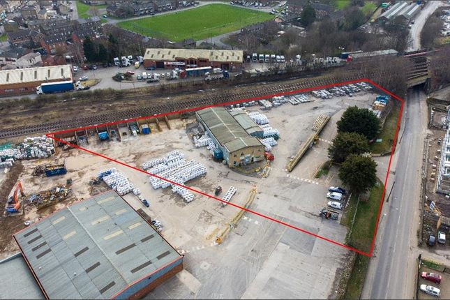 Thumbnail Light industrial to let in Unit, Forge Lane, Thornhill Lees, Dewsbury, West Yorkshire
