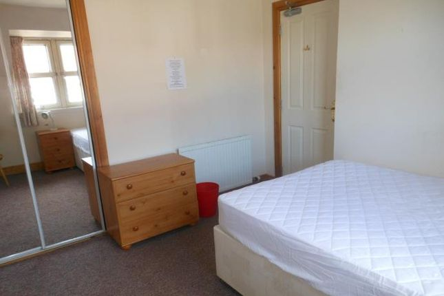 Double Bedroom of The Orchard, Spital Walk, Aberdeen AB24