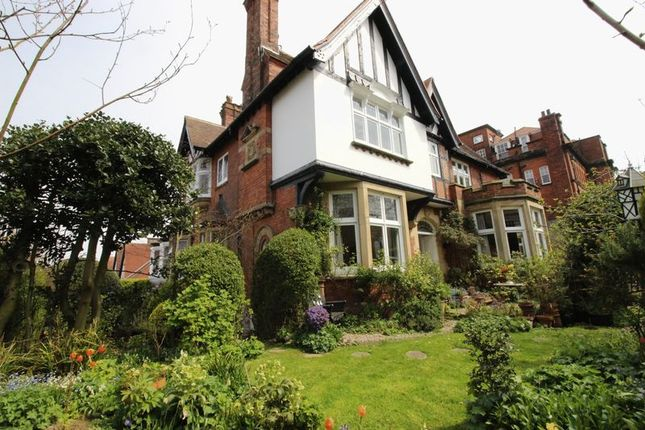 Thumbnail Detached house for sale in Filey Road, Scarborough, 2 Tu
