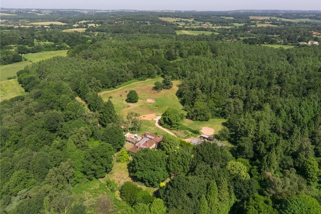 Thumbnail Land for sale in Spatts Lane, Headley, Hampshire