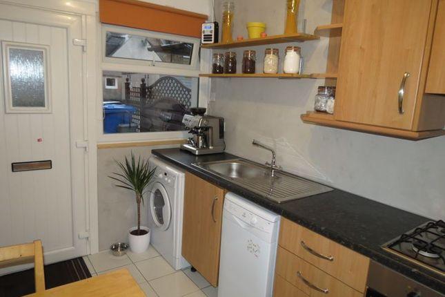 Kitchen of Macdonald Street, Inverness IV2