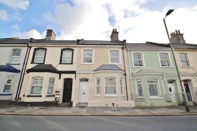 Wilton Street, Plymouth PL1