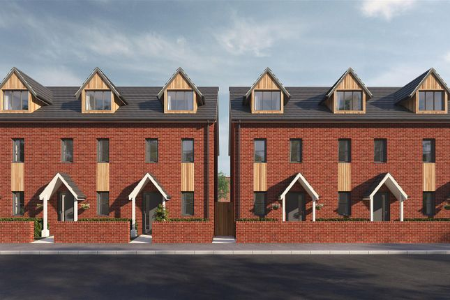 Thumbnail Property for sale in Catherine Mead Street, Southville, Bristol