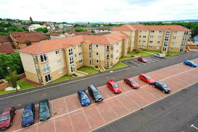 Flat for sale in Newlands Court, Bathgate