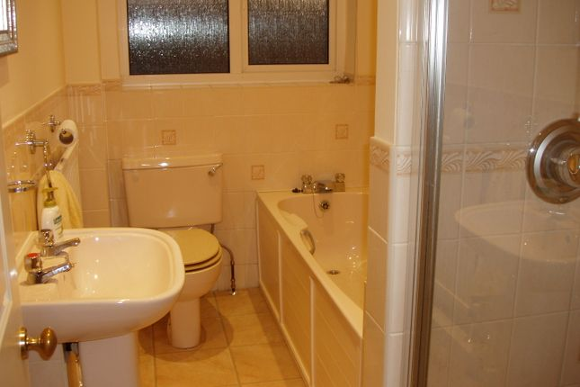 Thumbnail Shared accommodation to rent in Chaney Road, Wivenhoe