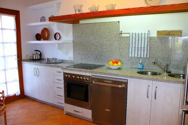 Kitchen of Spain, Mallorca, Campanet