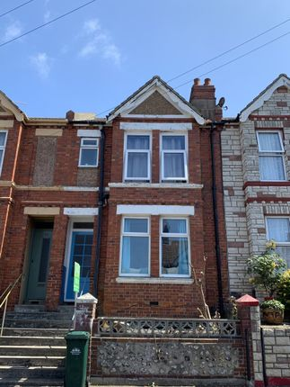 Thumbnail Terraced house to rent in Seville Street, Brighton
