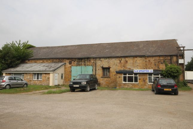 Thumbnail Industrial for sale in Station Road, Sandycroft, Deeside