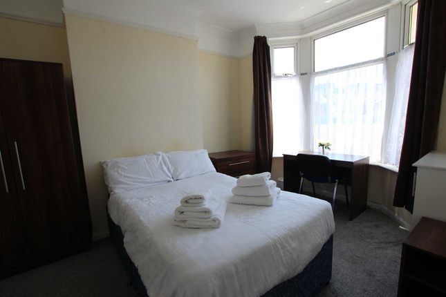 Thumbnail Property to rent in Albany Road, Liverpool