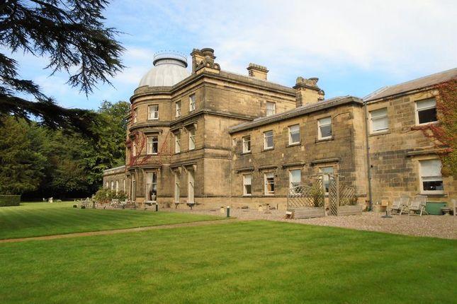 Thumbnail Property to rent in Hartford Hall Estate, Bedlington