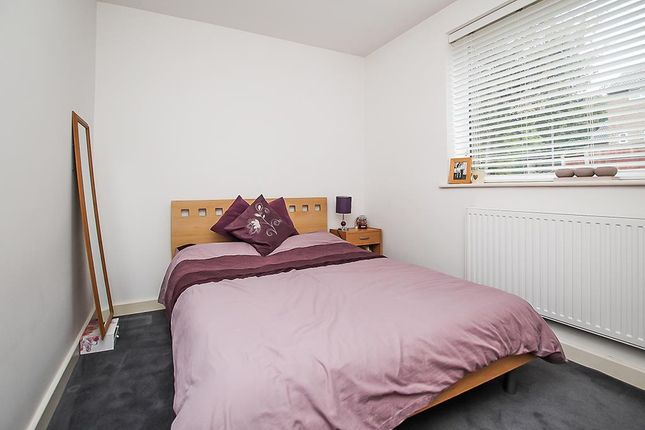 Bedroom Two of Houldsworth Rise, Arnold, Nottingham NG5