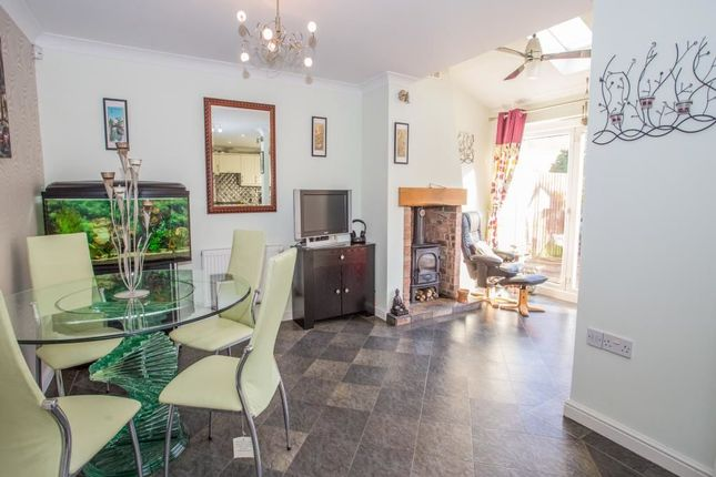 Thumbnail Detached house for sale in Meridian Way, Stockton-On-Tees