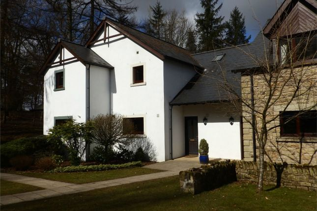 Thumbnail Cottage for sale in 29 Troutbeck, Season At Whitbarrow Village, Penrith