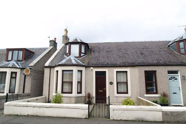 3 bed semi-detached house for sale in Brown Street, Buckhaven, Leven