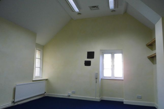 Thumbnail Office to let in 44 Black Jack Street, Cirencester