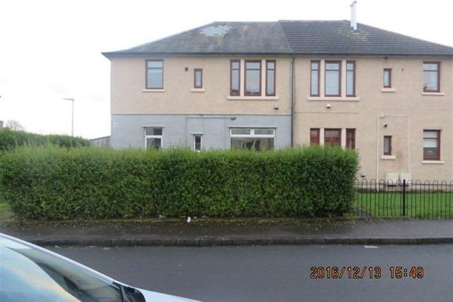 Thumbnail Detached house to rent in Merchiston Avenue, Falkirk
