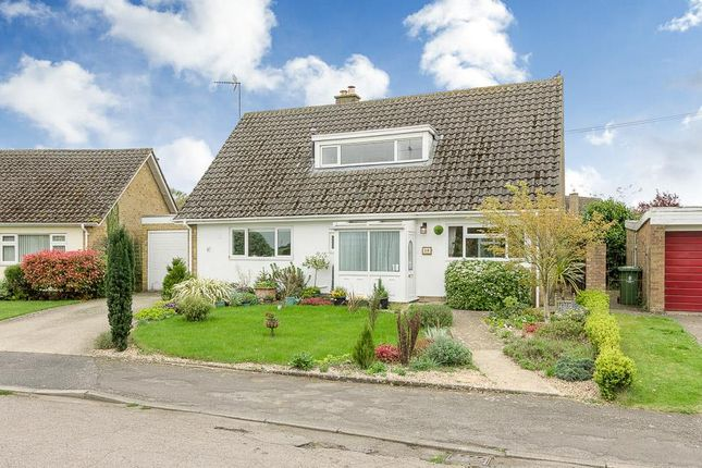 Thumbnail Property for sale in Foxcovert Drive, Roade, Northamptonshire