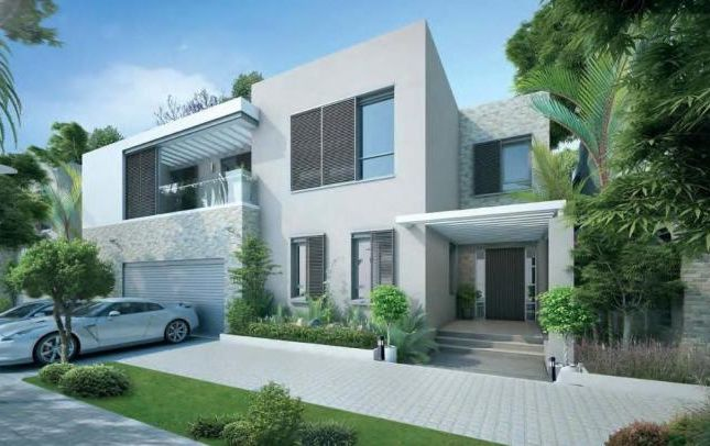 Thumbnail Villa for sale in Meydan, Dubai, United Arab Emirates