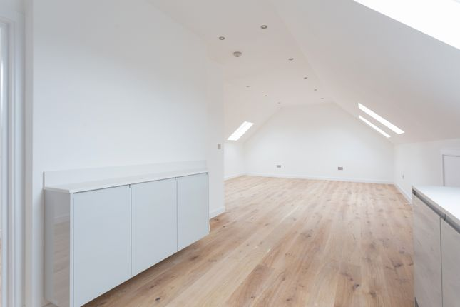 Thumbnail Duplex for sale in Hamlet Road, London