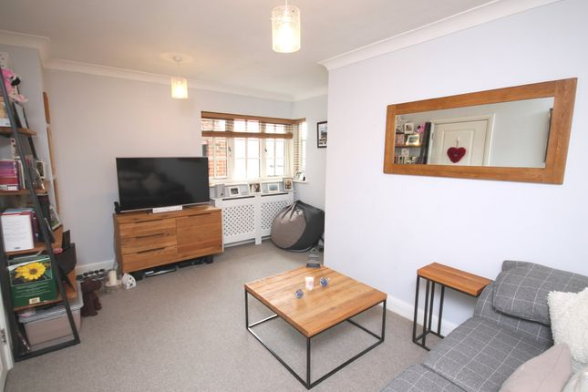 Thumbnail 1 bed flat to rent in Junction Road, Dorking