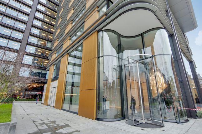 0_Exterior-1 of Principal, Worship Street, London EC2A