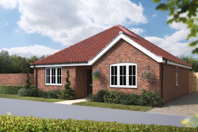 2 bed bungalow for sale in Cromer Road, Hunstanton PE36