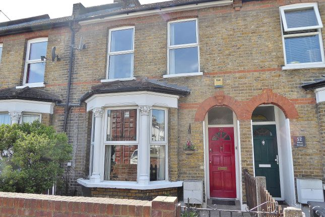 Thumbnail Terraced house to rent in West Street, Bexleyheath, Kent